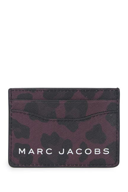 Image of Marc Jacobs University Card Case