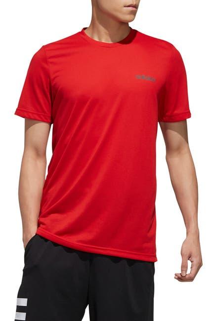 Image of adidas Designed 2 Move Feel Ready T-Shirt