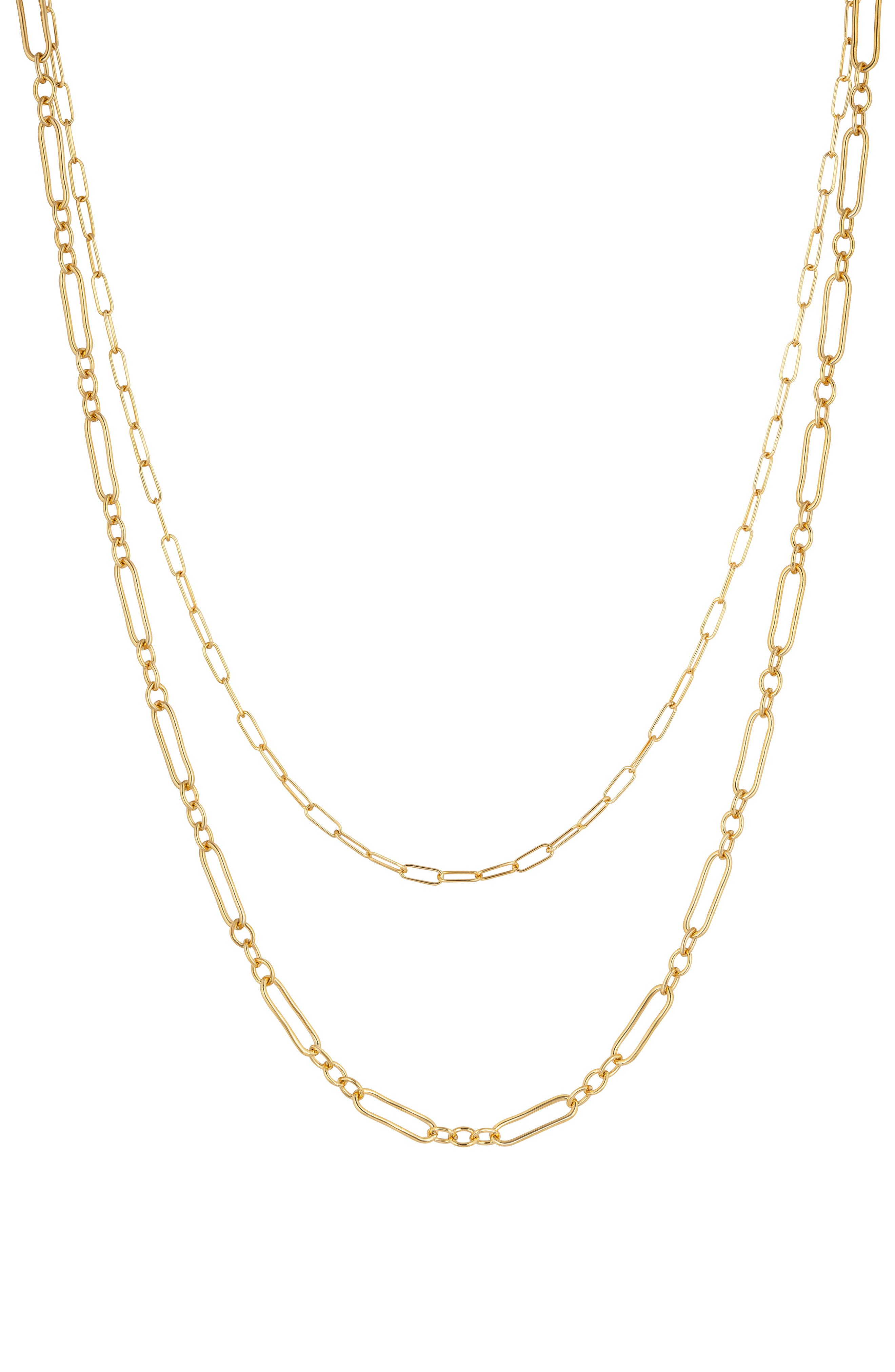 Jewelry Audrey Layered Necklace