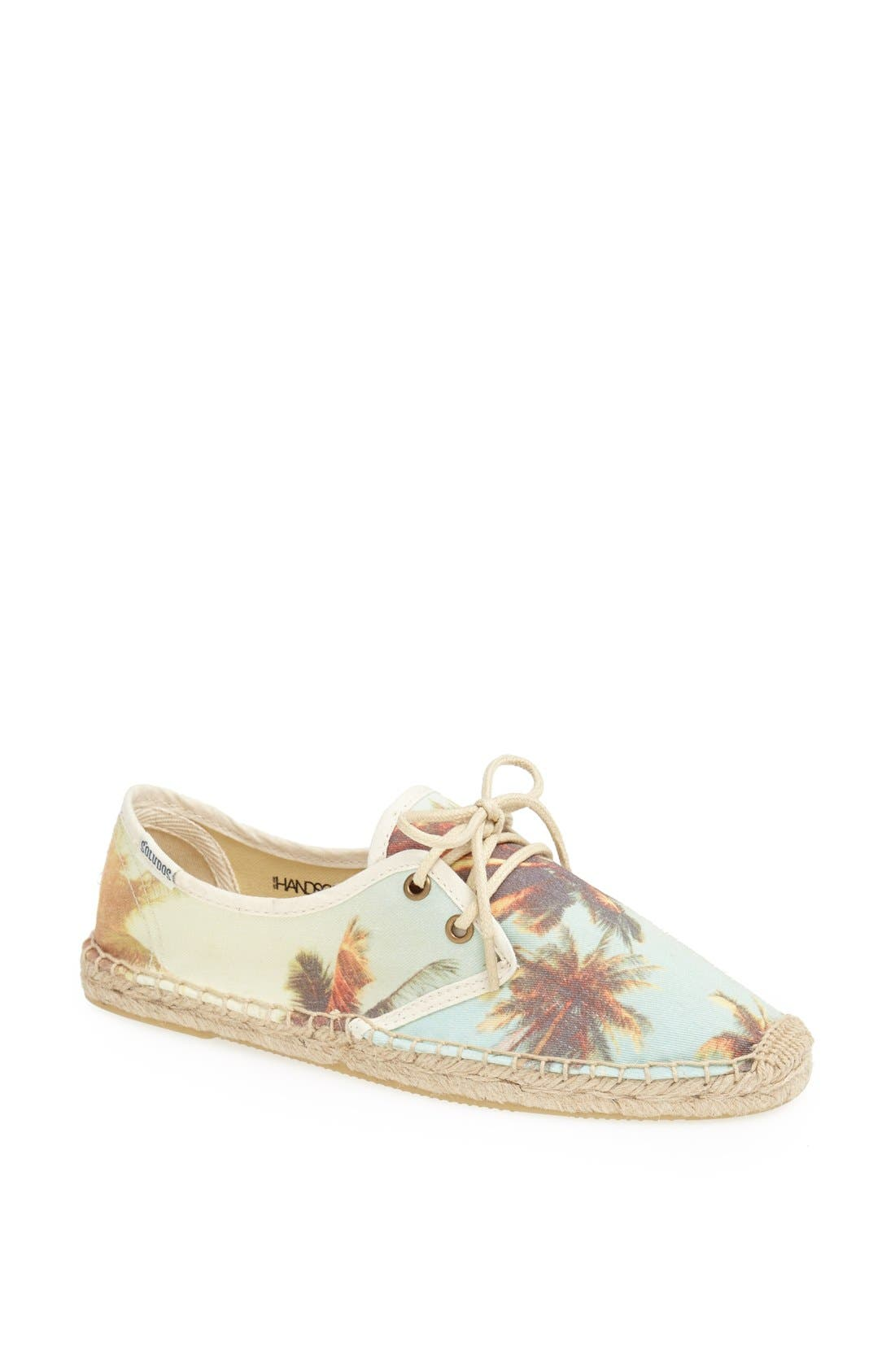 ,                             We Are Handsome x Soludos 'Derby' Lace-Up Espadrille,                             Main thumbnail 5, color,                             250