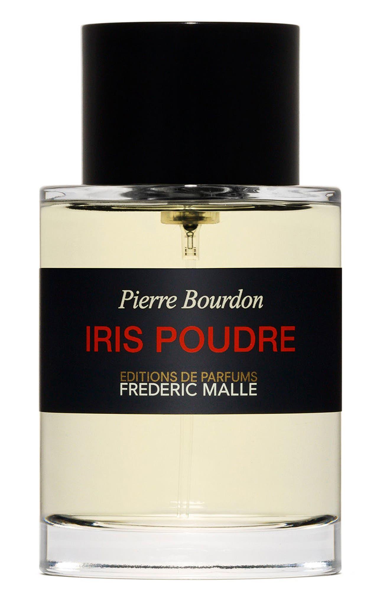 Iris Poudre Parfum Spray