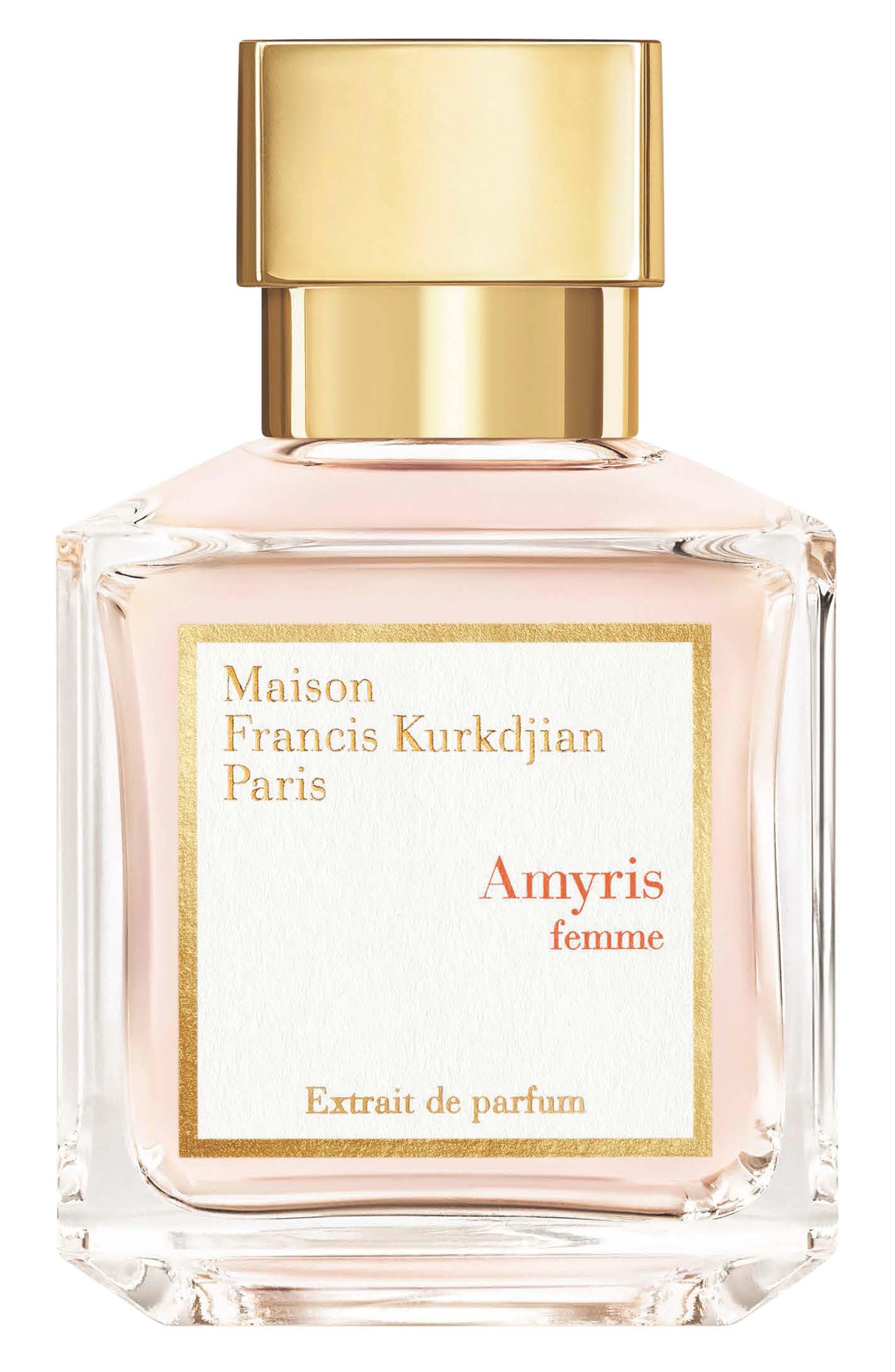 Paris Amyris Femme Extrait De Parfum