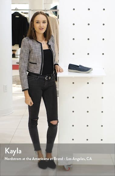 Lorelai Slip-On Sneaker, sales video thumbnail