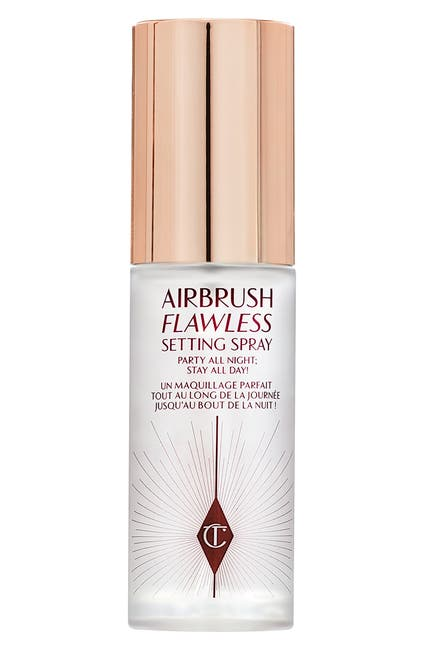 Image of CHARLOTTE TILBURY Airbrush Flawless Setting Spray