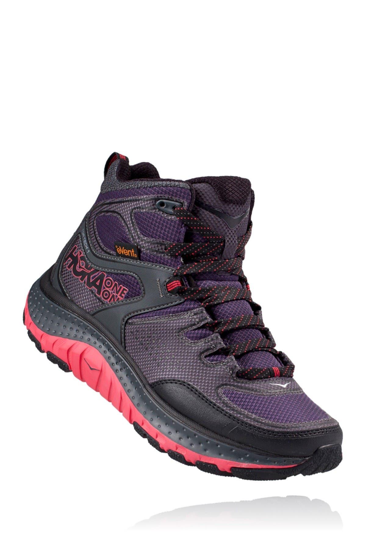 HOKA ONE ONE | Tech Mid Hiking Sneaker