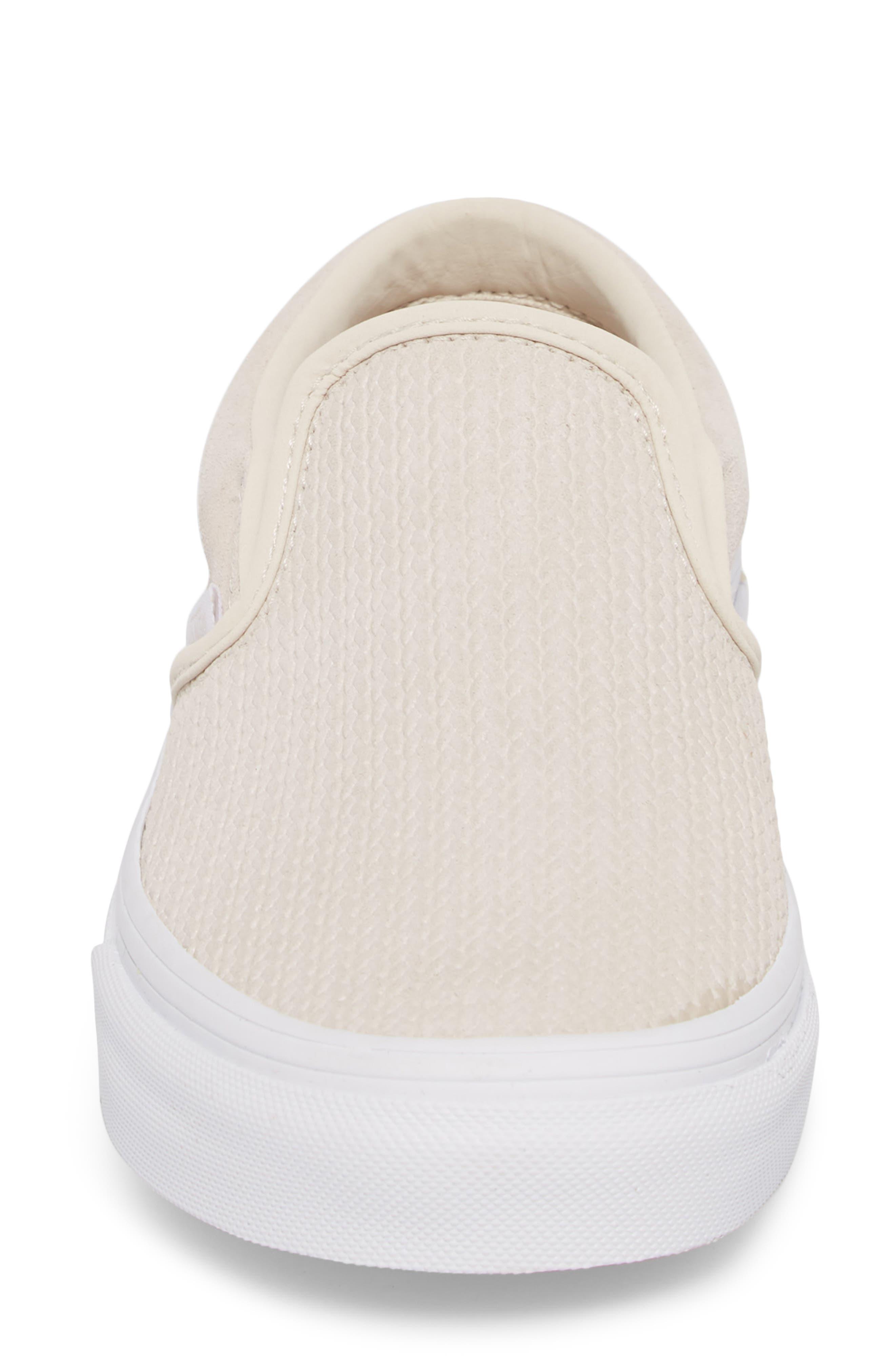 ,                             Classic Slip-On Sneaker,                             Alternate thumbnail 138, color,                             271