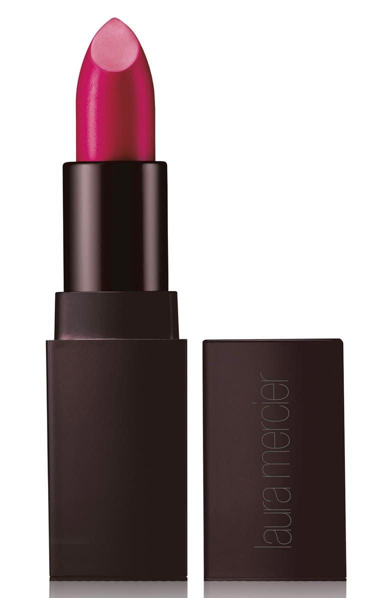 LAURA MERCIER Crème Smooth Lip Color, Main, color, PLUM ORCHID