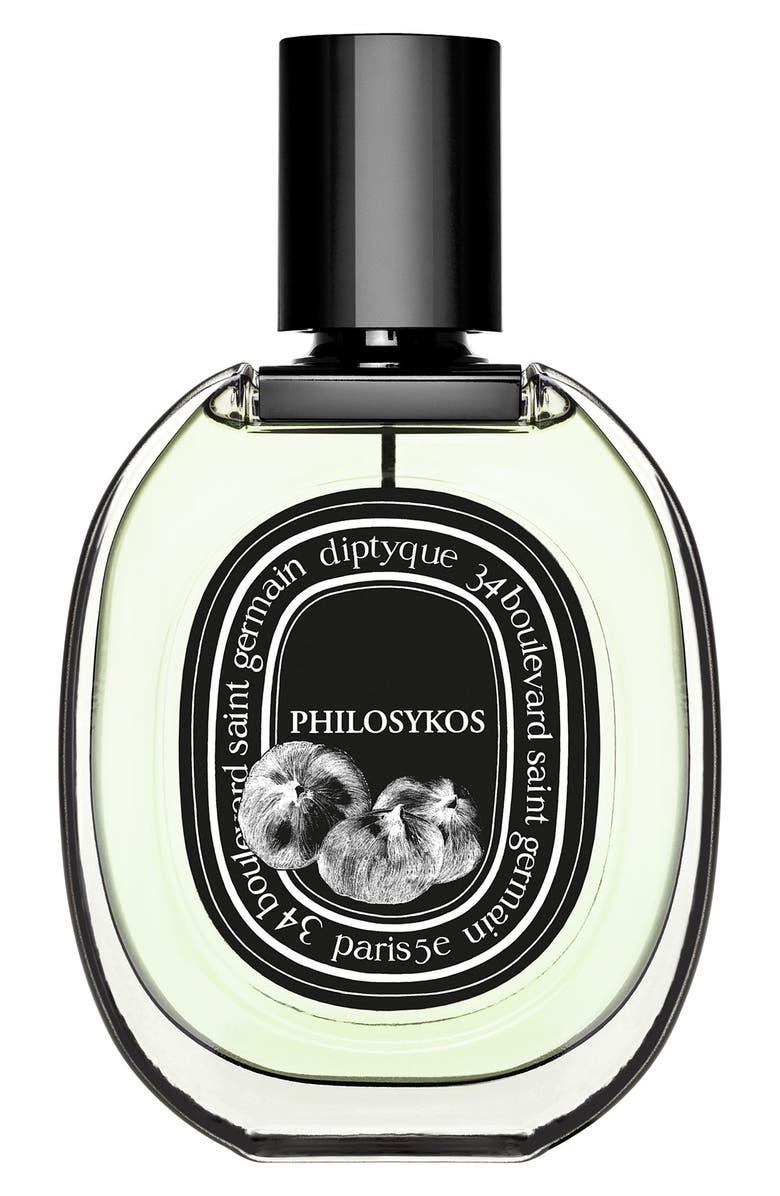 DIPTYQUE Philosykos Eau de Parfum, Main, color, No Color