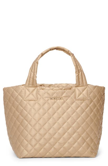 Mz Wallace DELUXE SMALL METRO TOTE