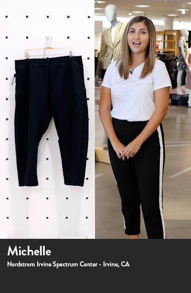 Tech Pack Crop Pants, sales video thumbnail