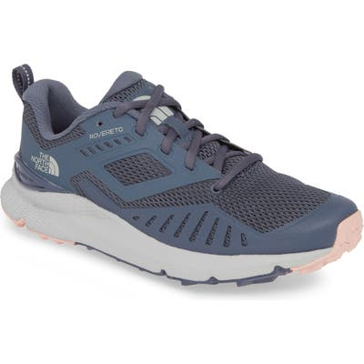 The North Face Rovereto Running Shoe, Grey