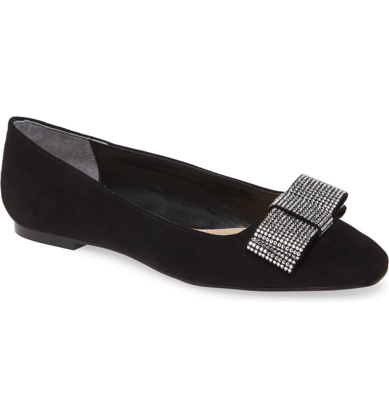 NINA Ferrie Bow Flat, Main, color, 008