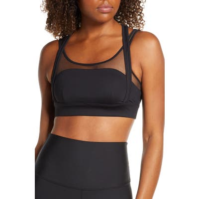 Alo Scope Racerback Sports Bra