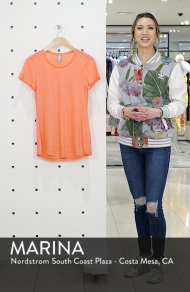 Cool-Lite<sup>™</sup> Sphere T-Shirt, sales video thumbnail