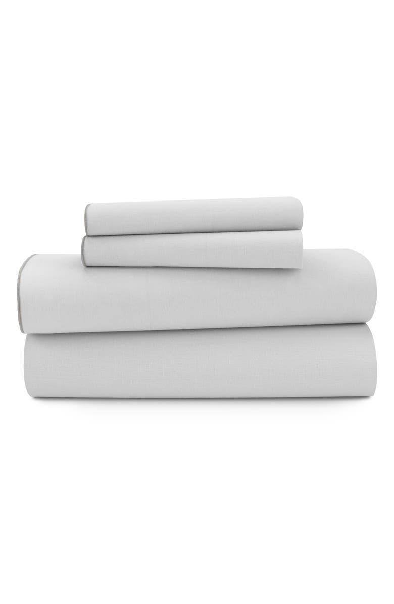 UGG<SUP>®</SUP> Somerville Sheet Set, Main, color, STONE/ SEAL