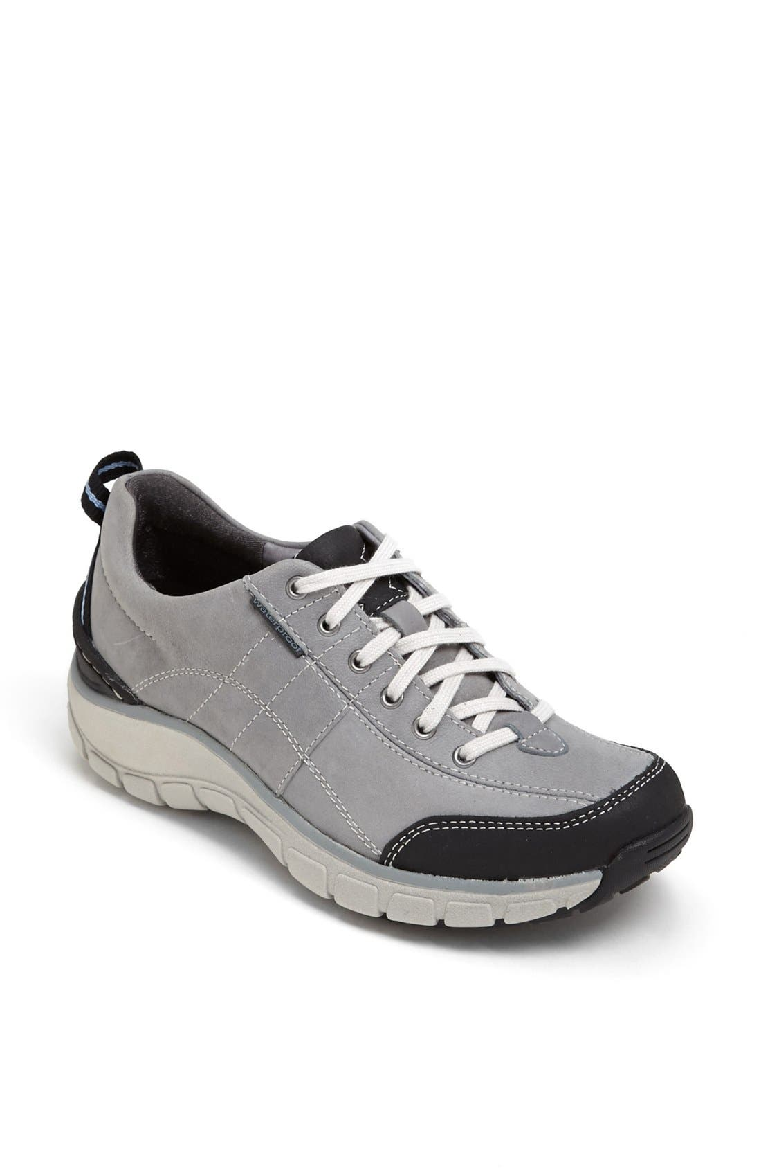 ,                             'Wave Trek' Waterproof Sneaker,                             Main thumbnail 21, color,                             459