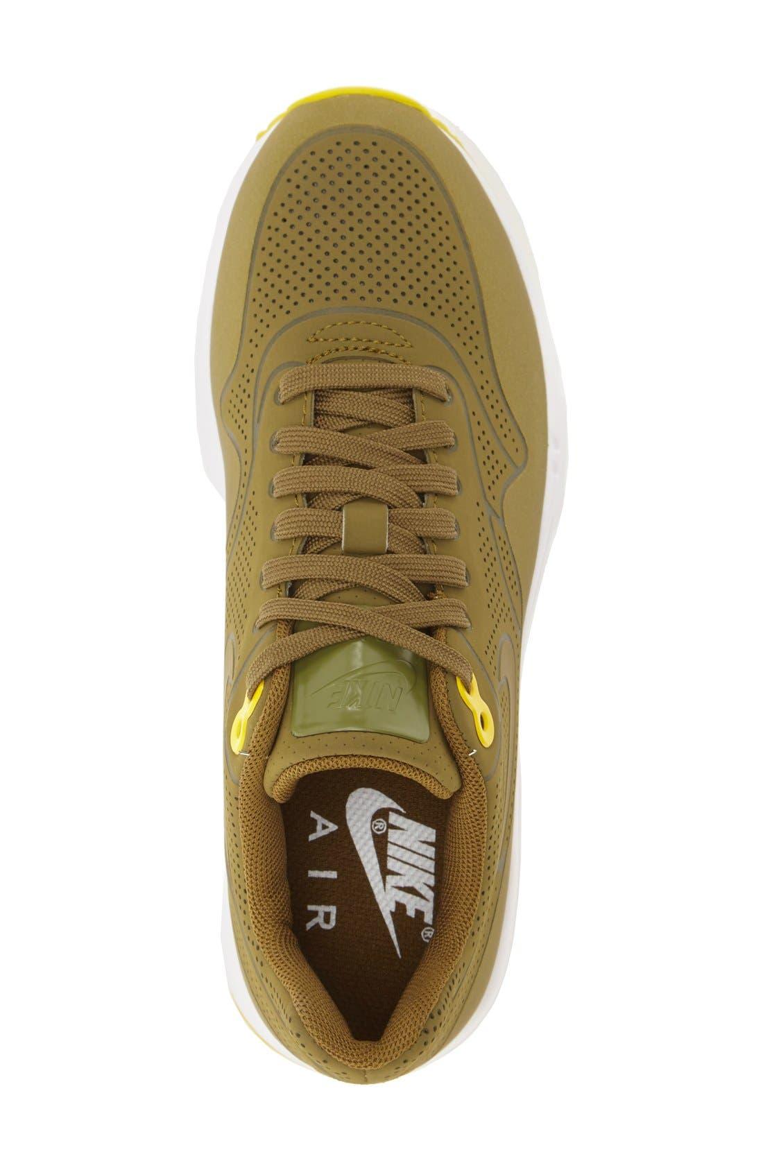,                             'Air Max 1 - Ultra Moire' Sneaker,                             Alternate thumbnail 55, color,                             303