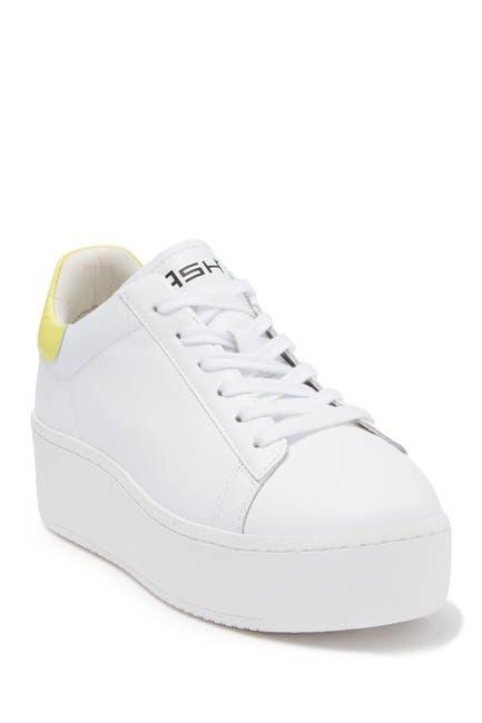 Image of Ash Cult Platform Sneaker