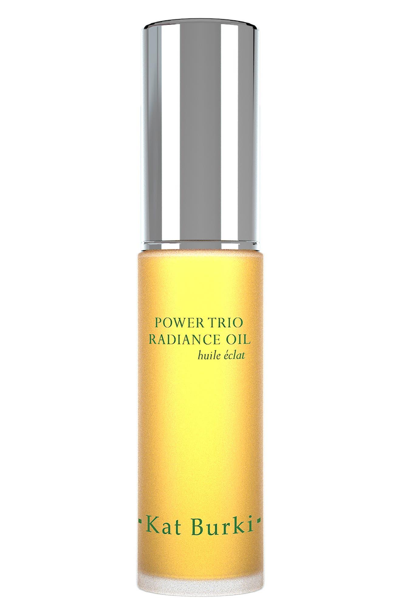 Power Trio Radiance Oil