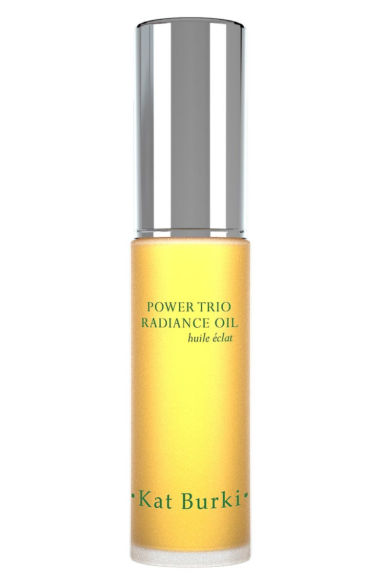 KAT BURKI Power Trio Radiance Oil, Main, color, 000