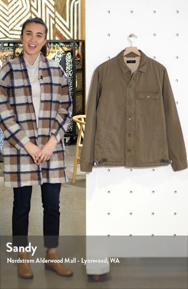Deck Shirt Jacket, sales video thumbnail