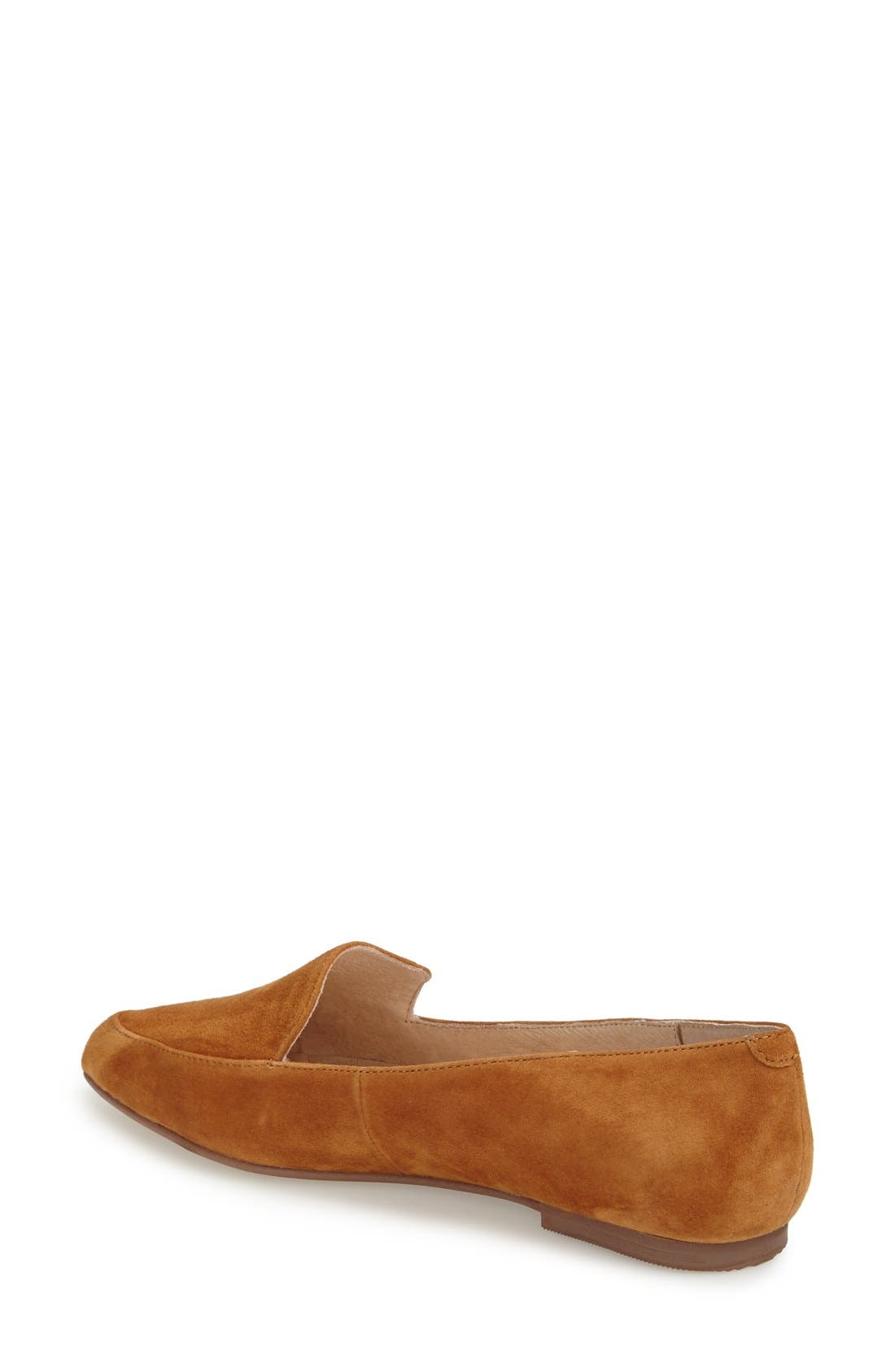 ,                             'Chandy' Loafer,                             Alternate thumbnail 18, color,                             282
