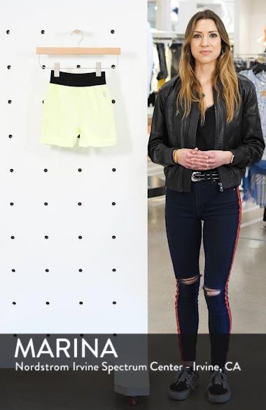 Prajna Seamless Shorts, sales video thumbnail