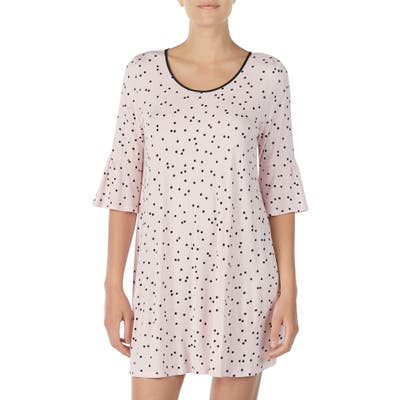Kate Spade New York Bell Cuff Sleep Shirt