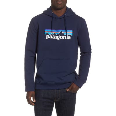 Patagonia P6 Logo Uprisal Hooded Sweatshirt