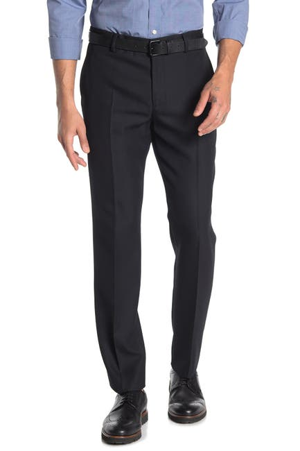 Image of Vince Classic Solid Trousers