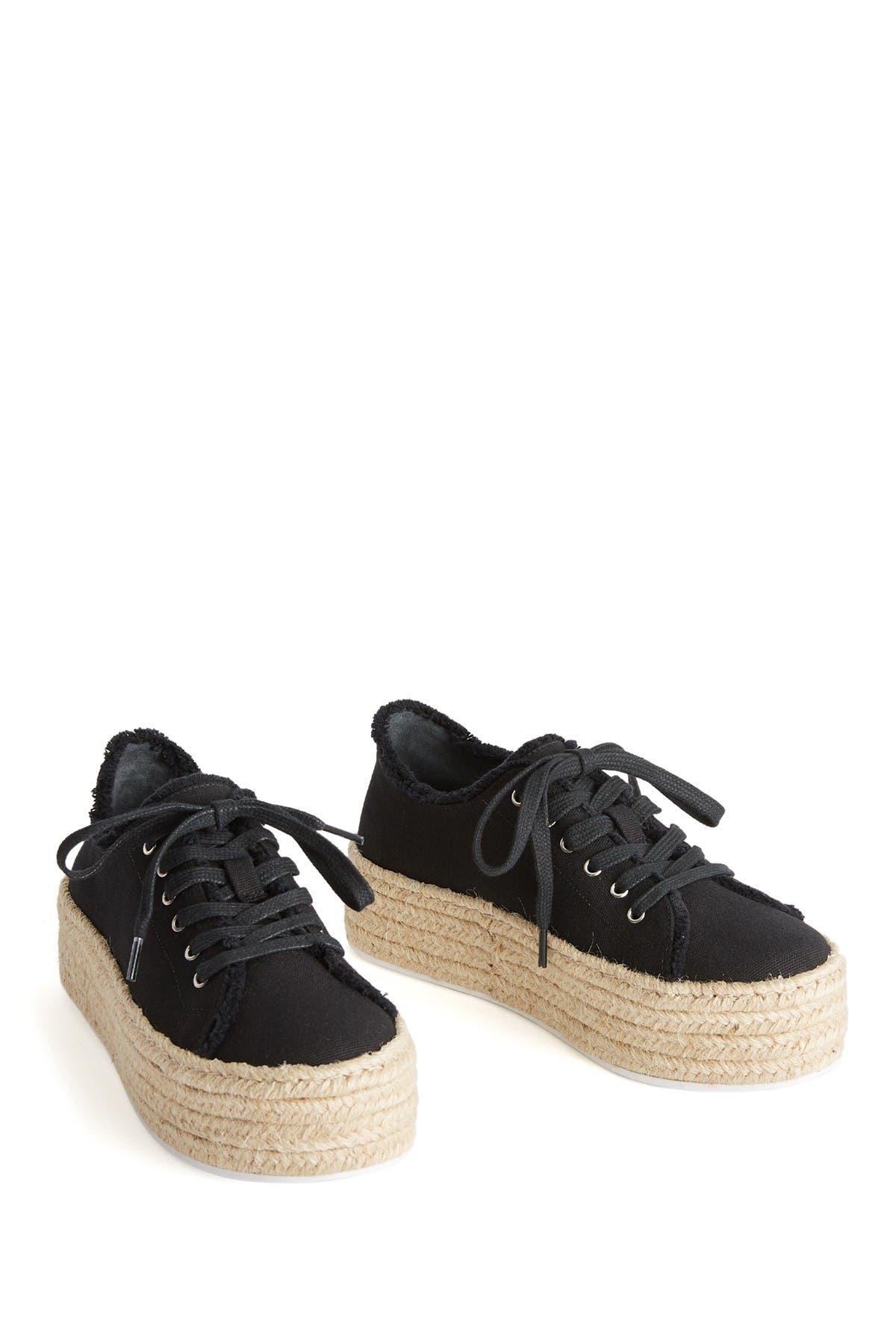 Schutz | Luana Espadrille Sneaker