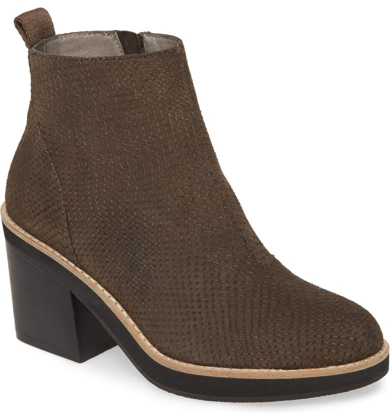 EILEEN FISHER Ozma Bootie, Main, color, 035