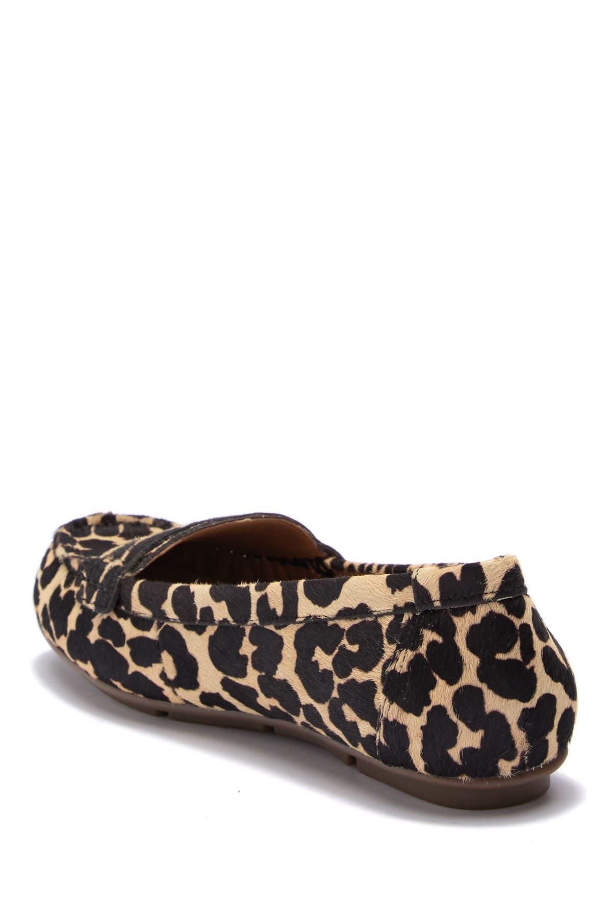 Vionic | 356 Larrun Leather Loafer