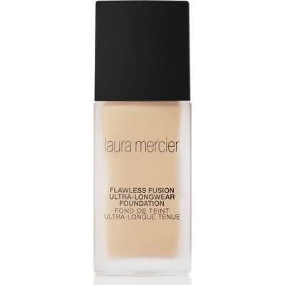 Laura Mercier Flawless Fusion Ultra-Longwear Foundation - 1C0 Cameo