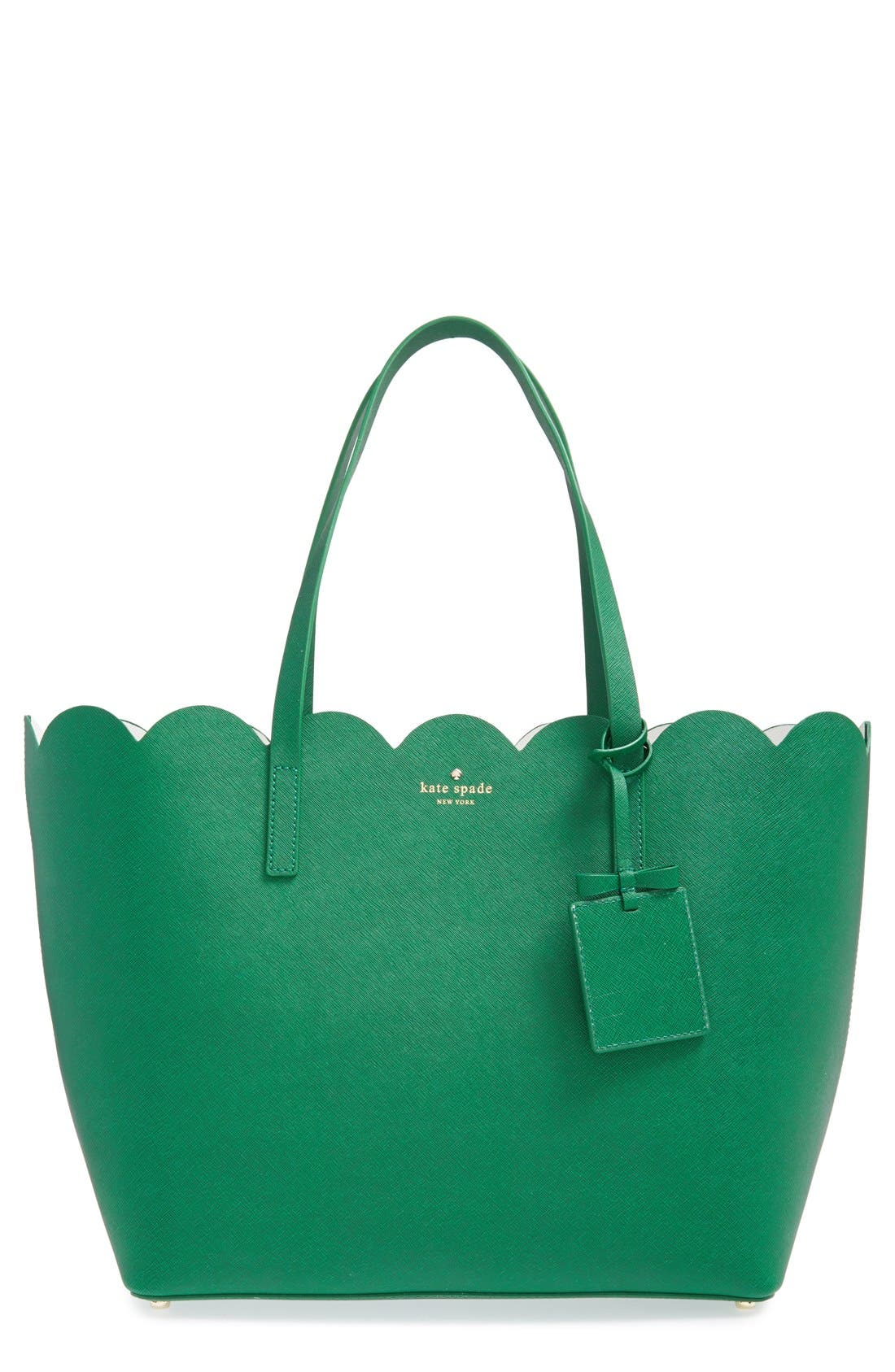 ,                             'lily avenue - carrigan' leather tote,                             Main thumbnail 8, color,                             300
