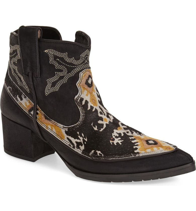 DONALD & LISA SIGNATURE 'Finlay' Boot, Main, color, 001
