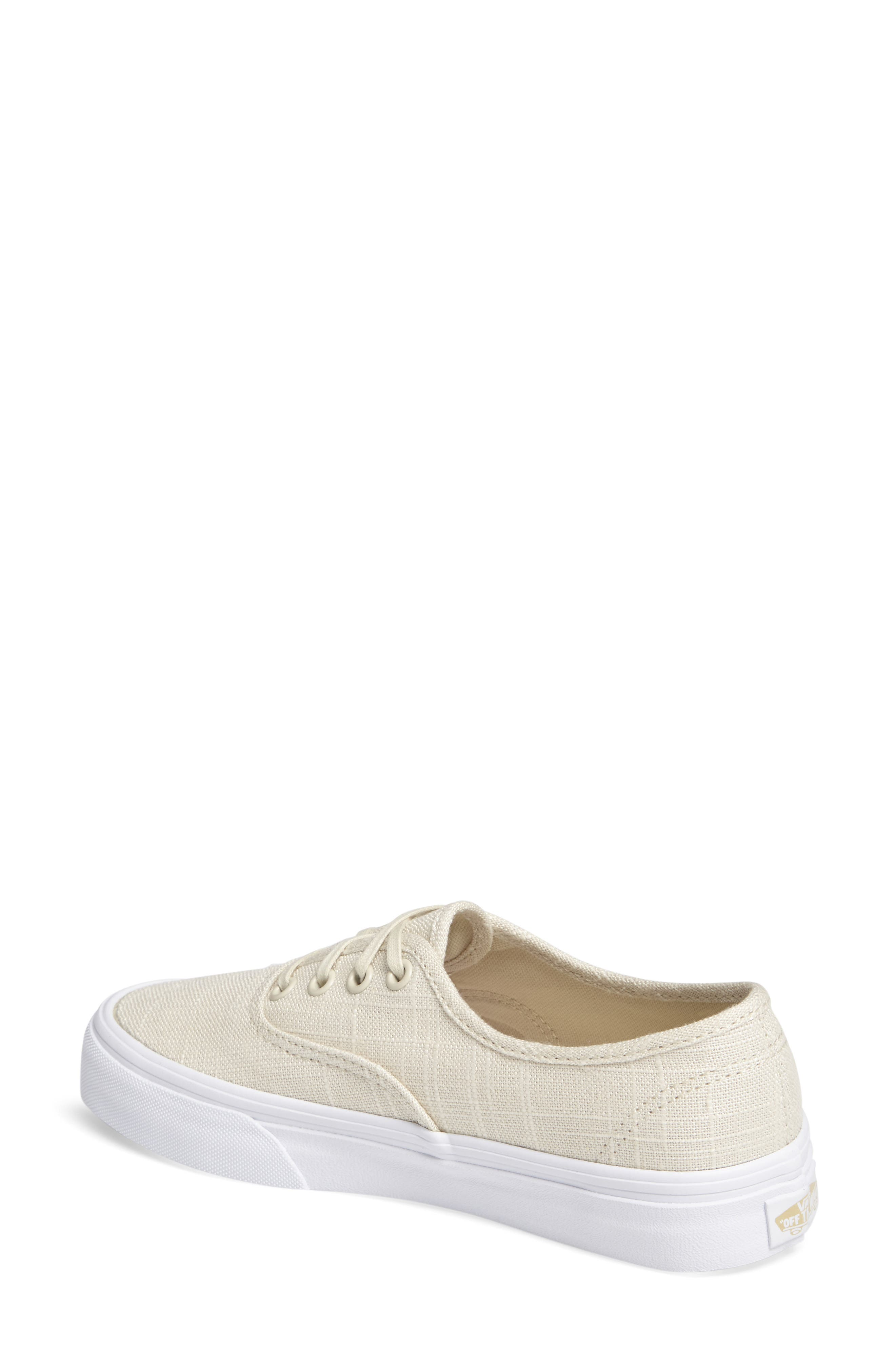 ,                             'Authentic' Sneaker,                             Alternate thumbnail 581, color,                             271