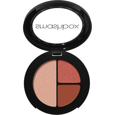 Smashbox Photo Edit Eyeshadow Trio - Holy Crop