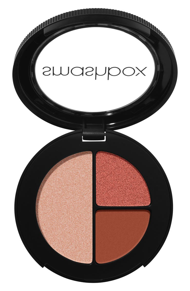 SMASHBOX Photo Edit Eyeshadow Trio, Main, color, HOLY CROP