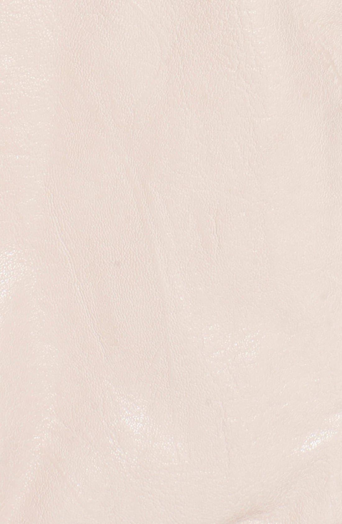 ,                             Faux Leather Moto Jacket,                             Alternate thumbnail 20, color,                             681