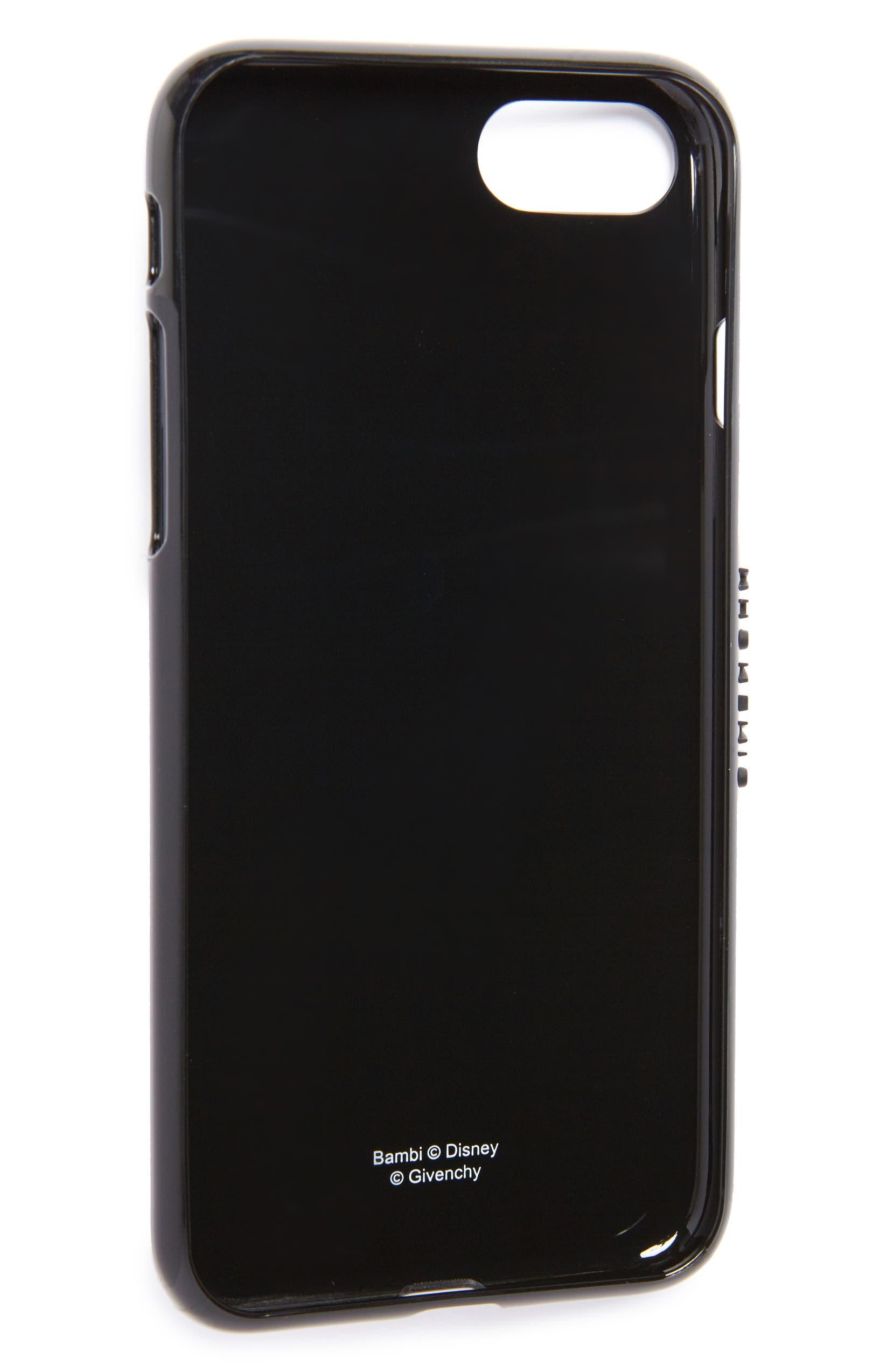disney bambi iphone 7 case