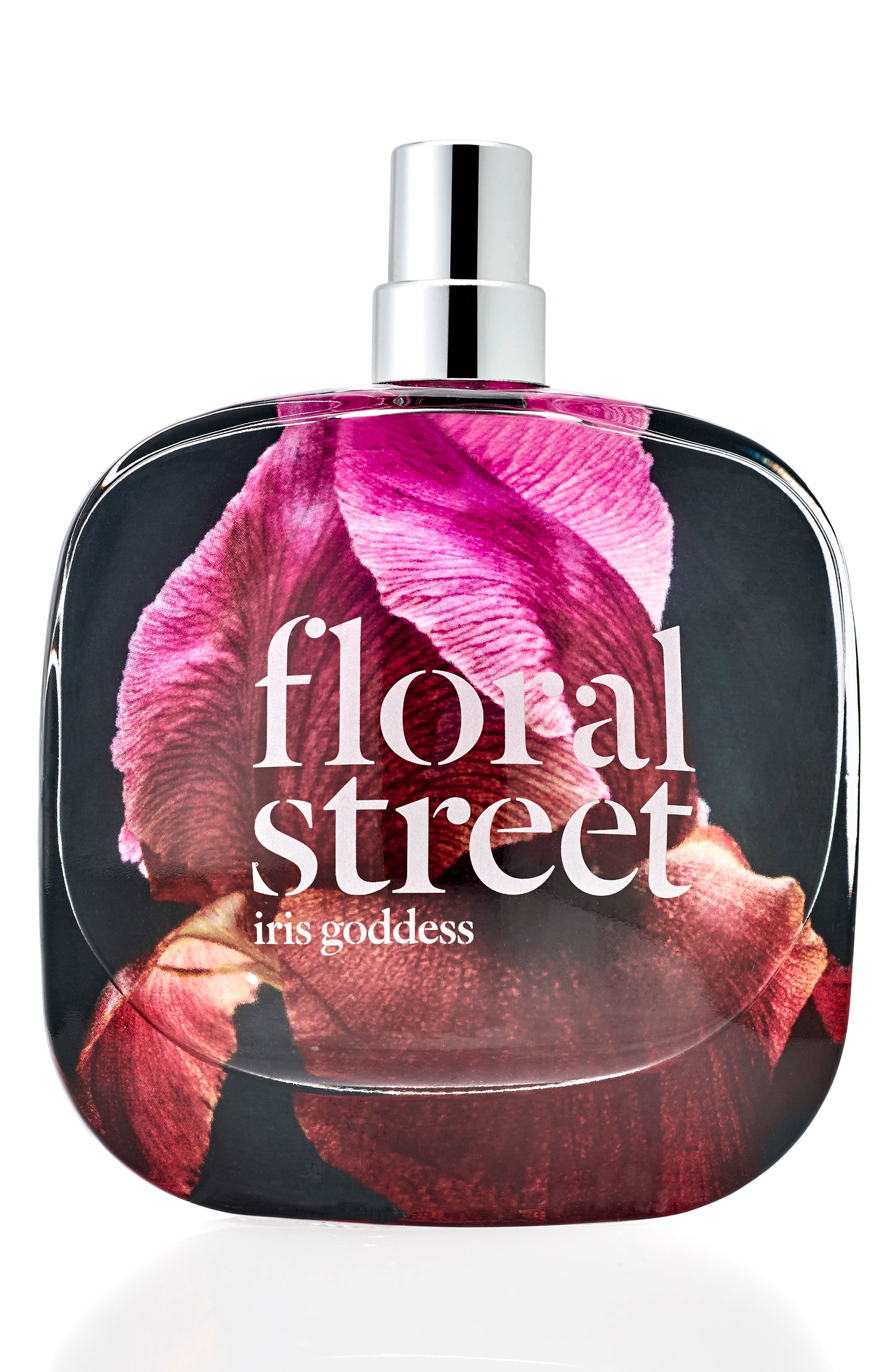 Iris Goddess Eau De Parfum