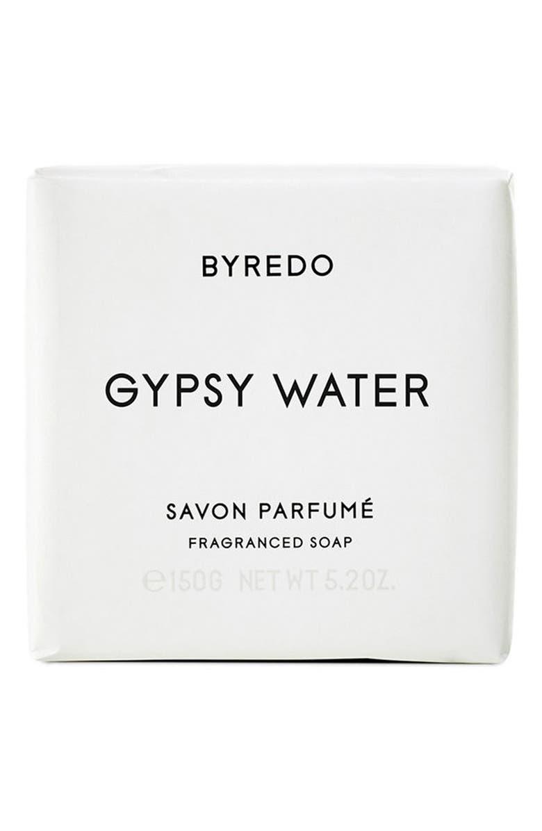 BYREDO Gypsy Water Soap Bar, Main, color, 000