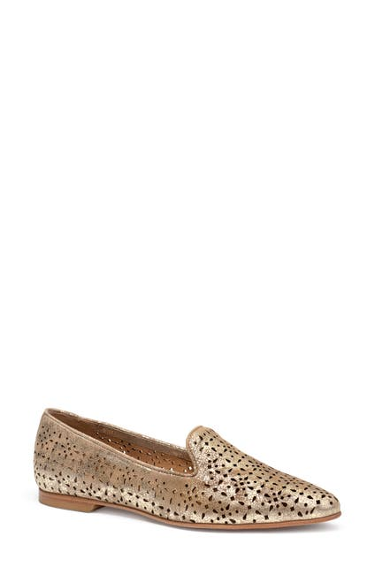 Image of Trask Farrah Perforated Loafer