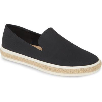 Bella Vita Brienne Ii Slip-On Sneaker, Black