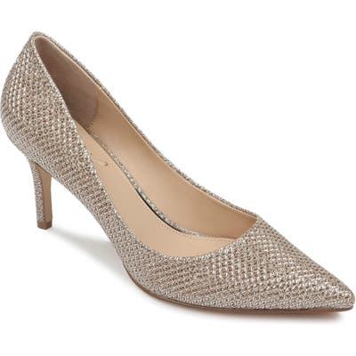 Jewel Badgley Mischka Rudy Pump, Pink
