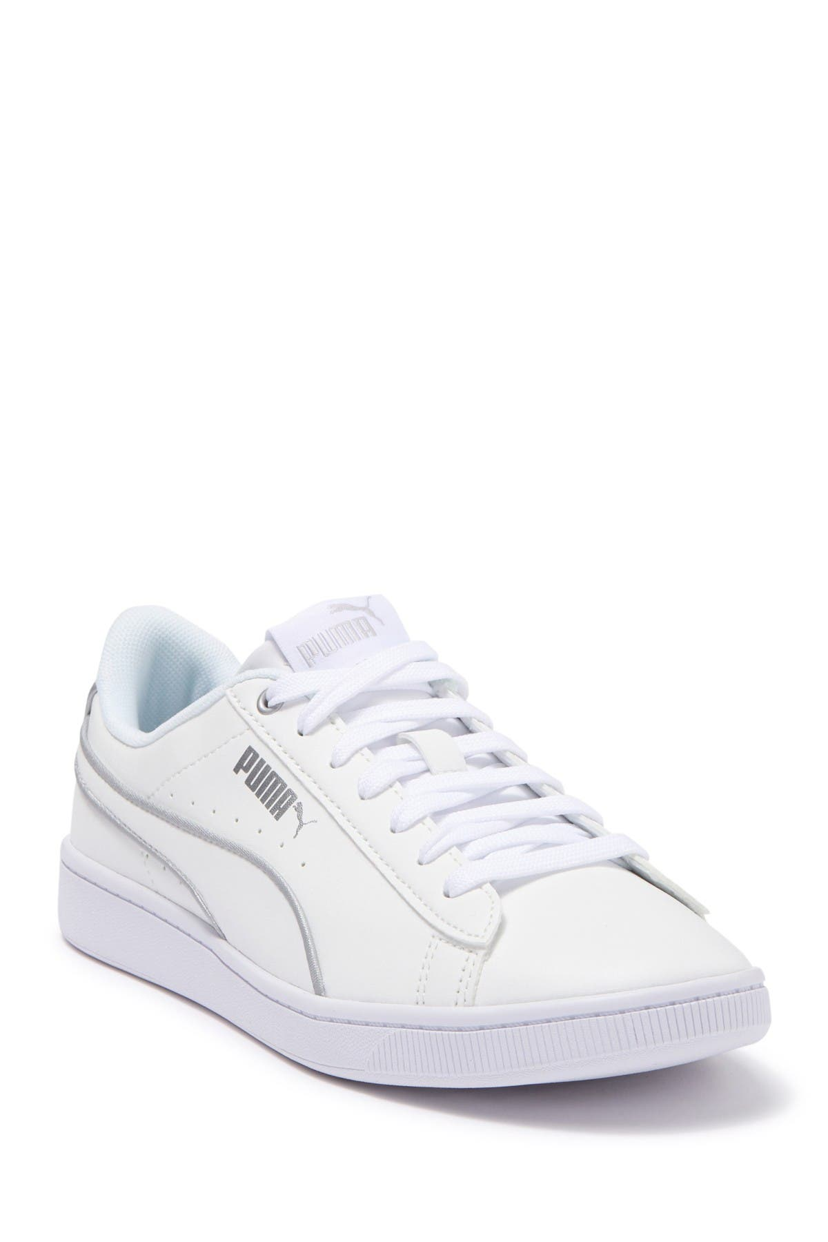 Image of PUMA Vikky V2 Hem Sneaker