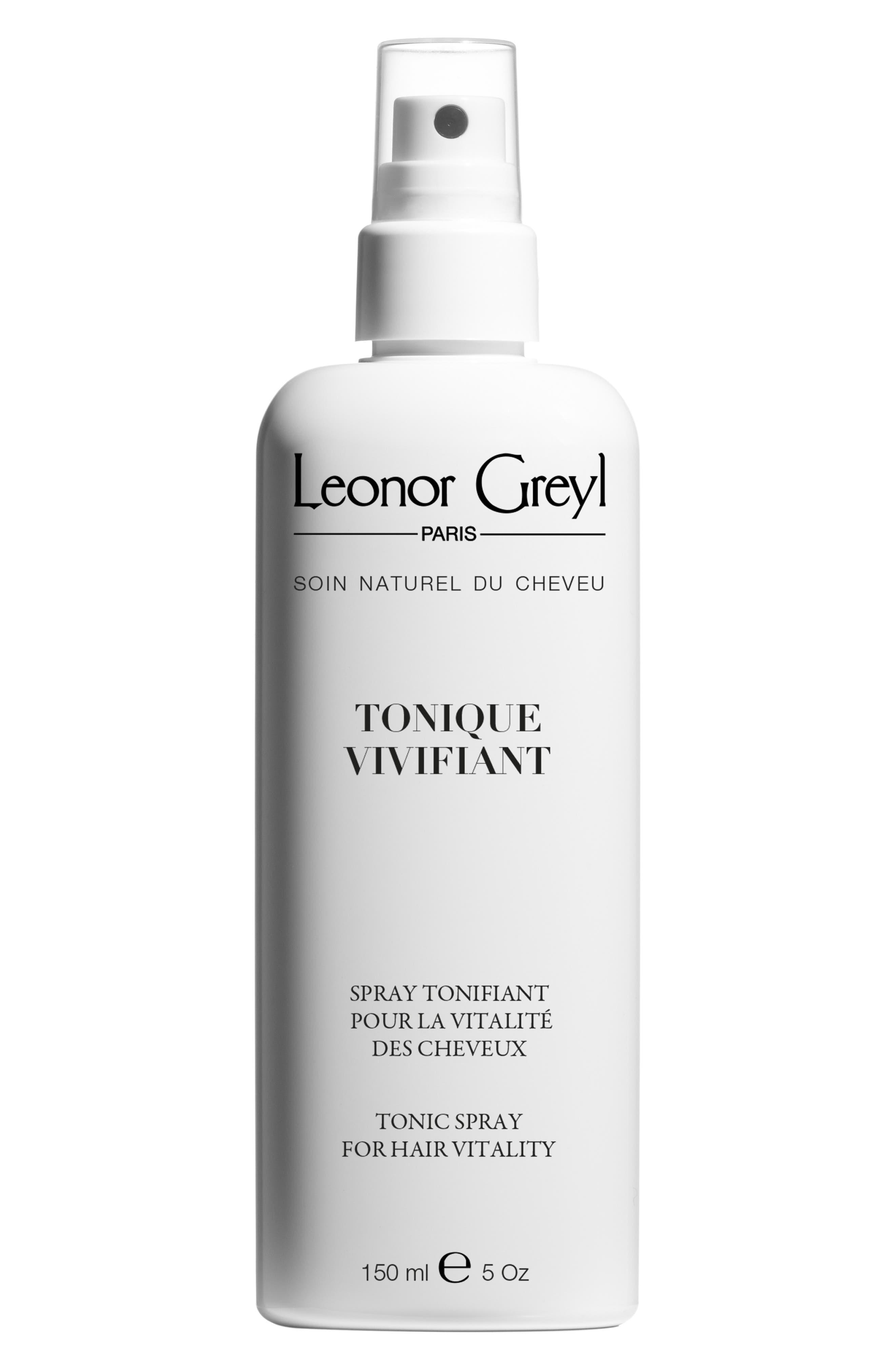 Tonique Vivifiant Leave-In Treatment