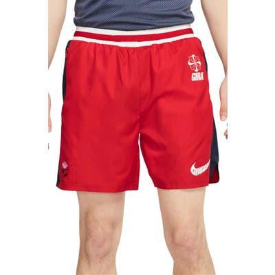 Nike X Undercover Gyakusou Shorts