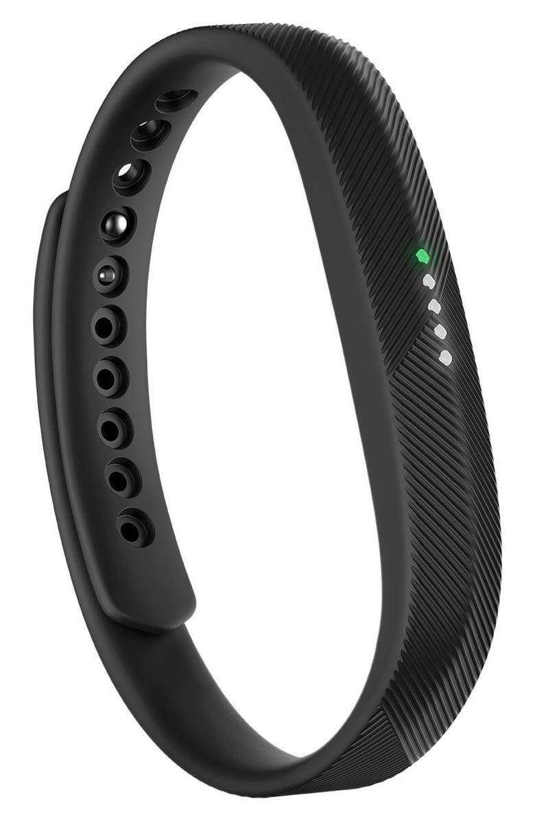 FITBIT 'Flex 2' Wireless Activity & Sleep Wristband, Main, color, 001